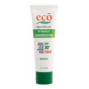 Eco Natural Sunscreen – Face 65g